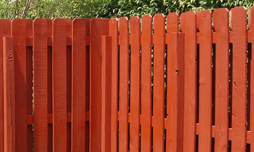 Fence Painting in Madison WI Fence Services in Madison WI Exterior Painting in Madison WI